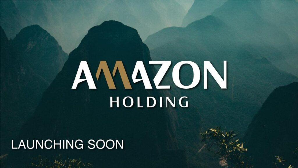 Amazon Holding new capital