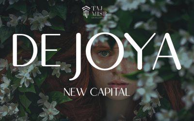 De Joya New Capital دي جويا العاصمة الادارية الجديدة
