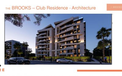 The Brooks New Cairo