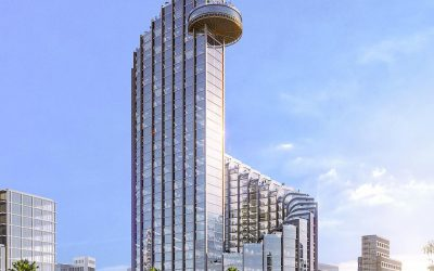 east tower new capital ايست تاور العاصمة الادارية الجديدة